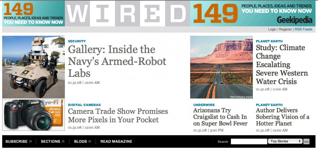 SPAWAR : WIRED News Gallery