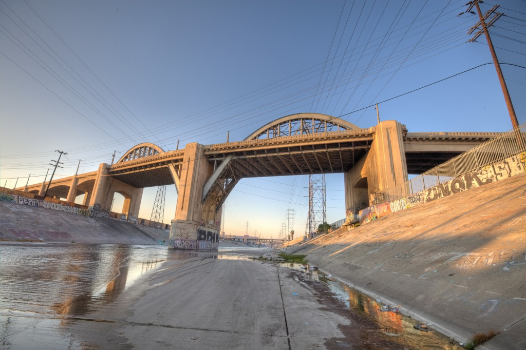 Sixth Street Viaduct