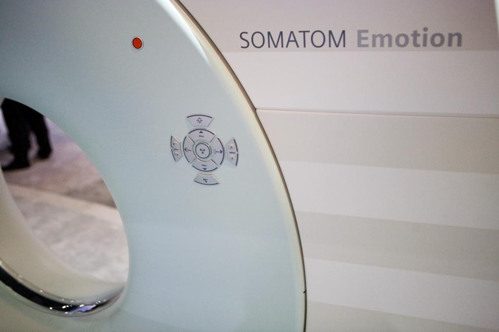 Somatom Emotion